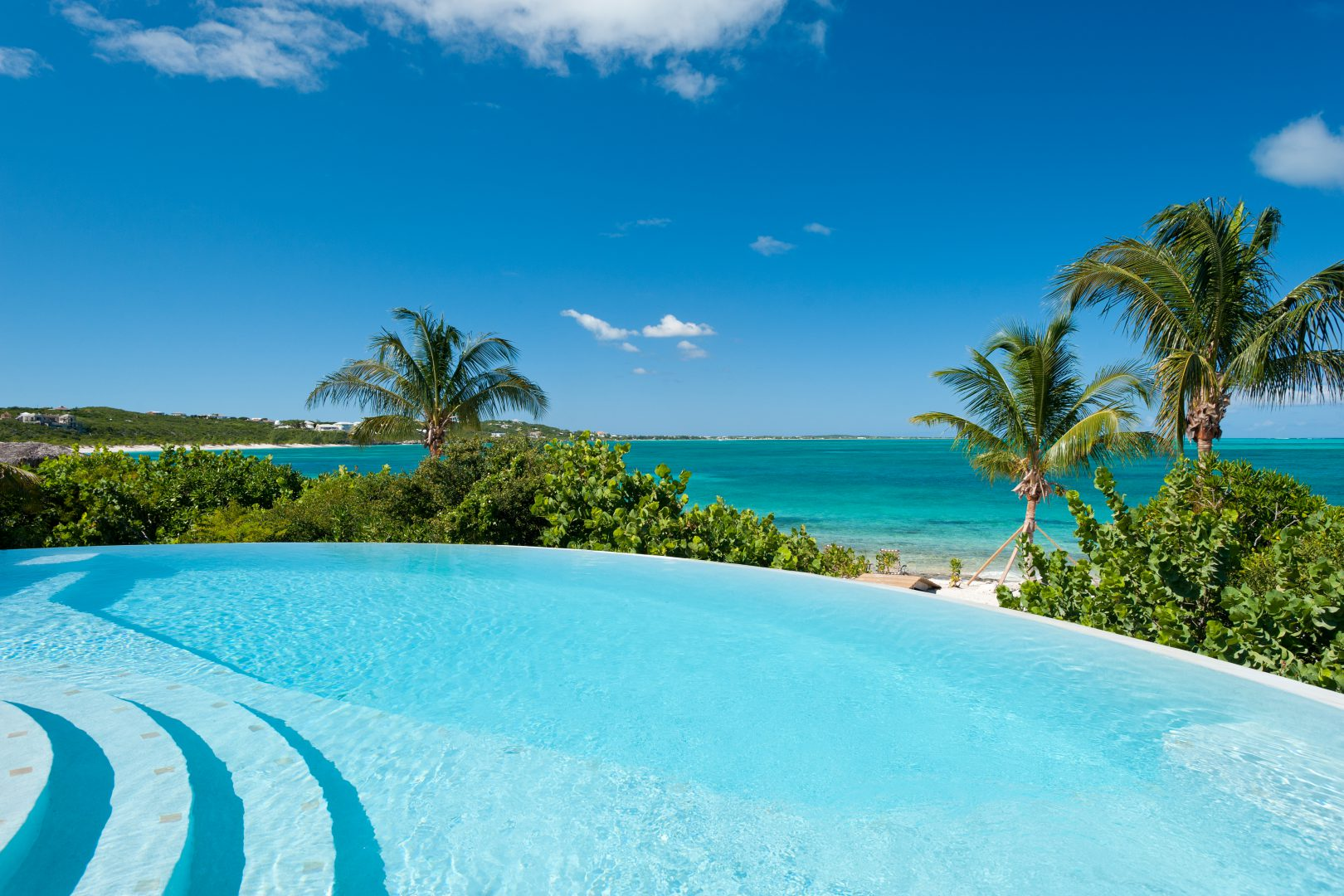 Turtle Beach Villa Vacation Rental, Turks & Caicos | TC Villas