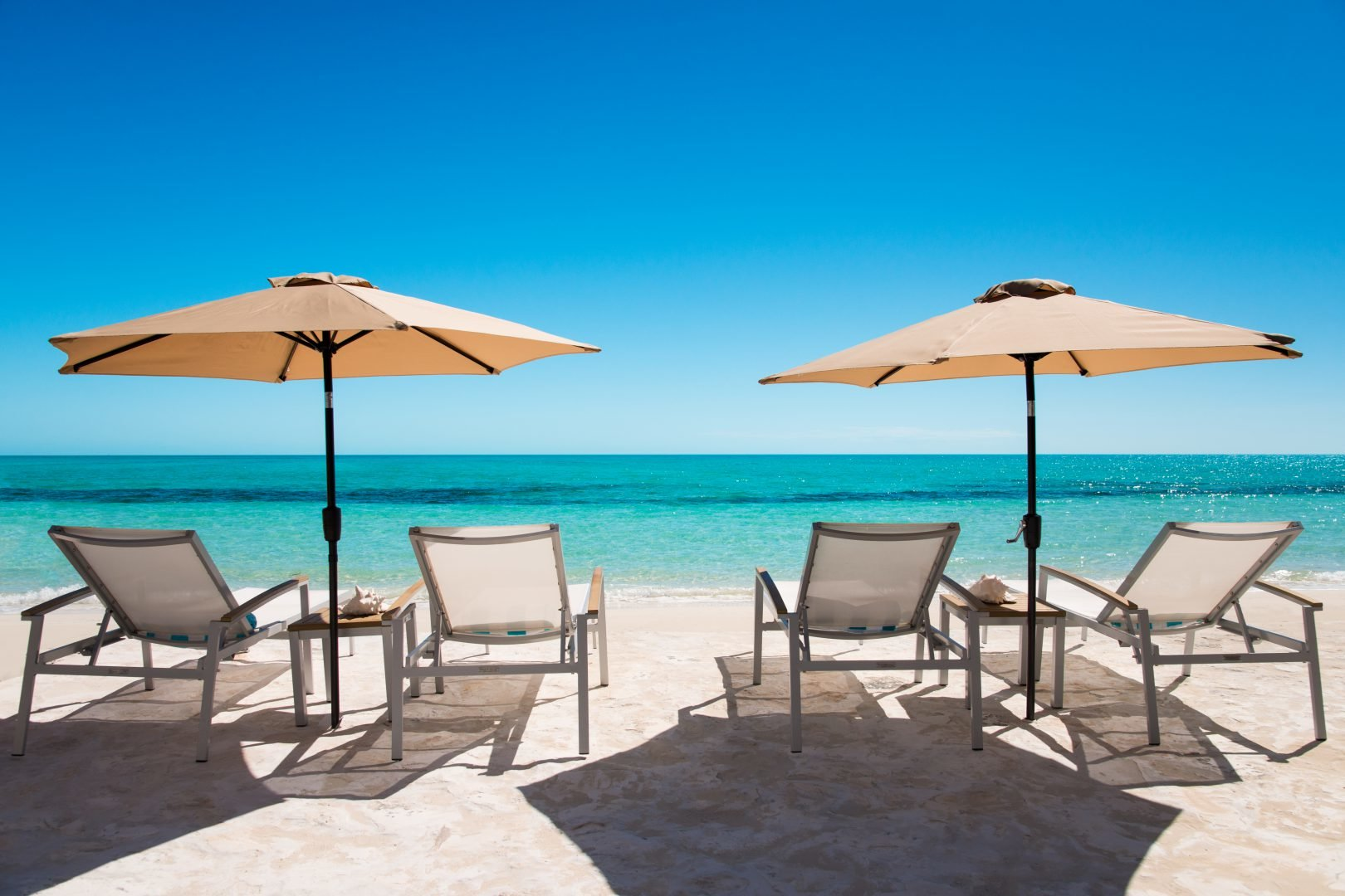 A Quick Vacation Guide to the Turks and Caicos Islands