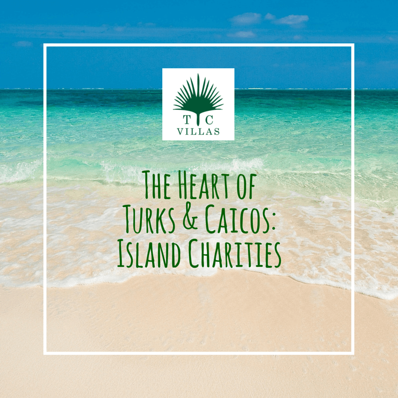 The Heart of Turks & Caicos-Island Charities
