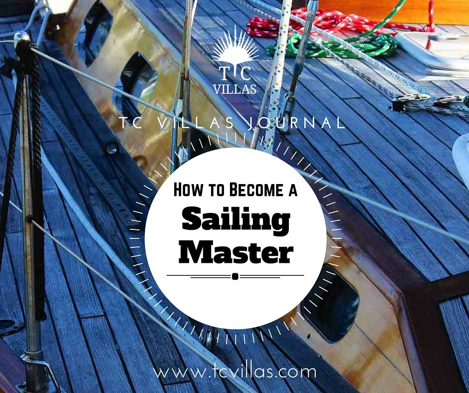 how to become a sailing master