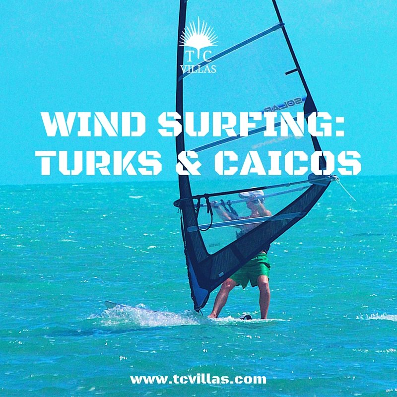 wind surfing blog