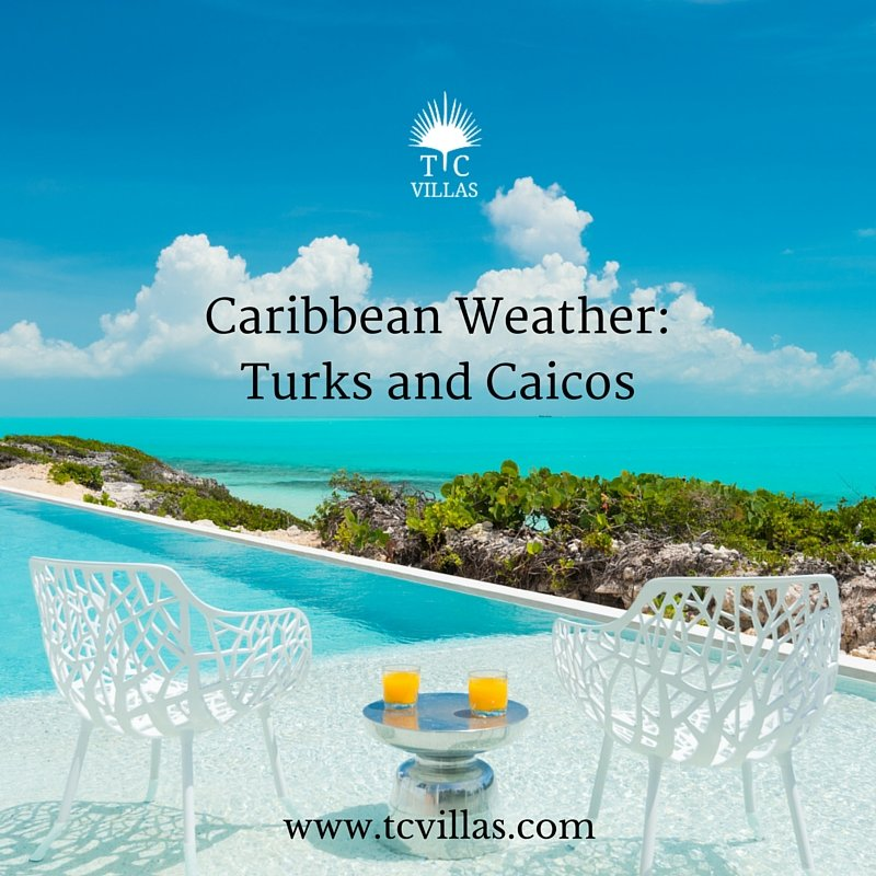 Caribbean Weather-Turks and Caicos