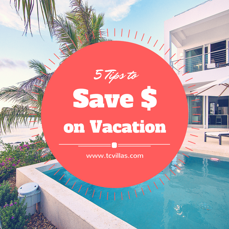 5 Tips to Save $on your Beach Vacation