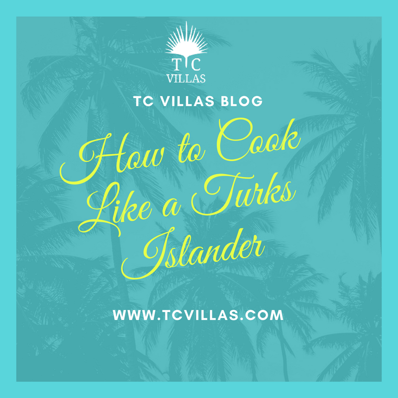 How to CookLike a TurksIslander