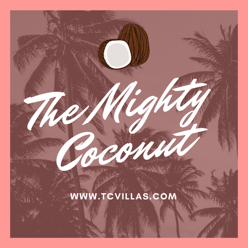 The MightyCoconut