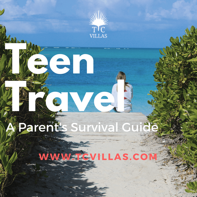 teen travel blog