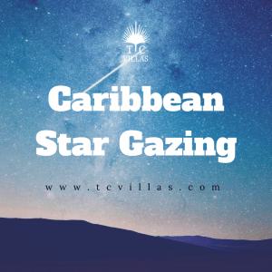 Caribbean Star Gazing