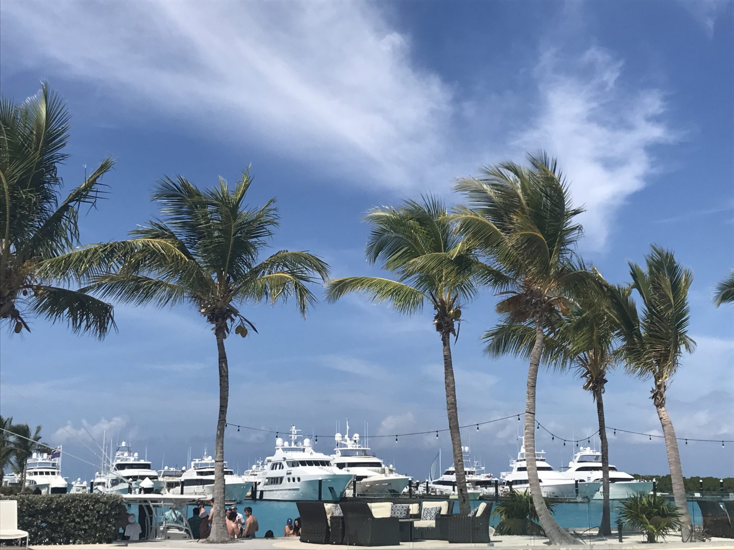 Turks and Caicos Yacht Rentals