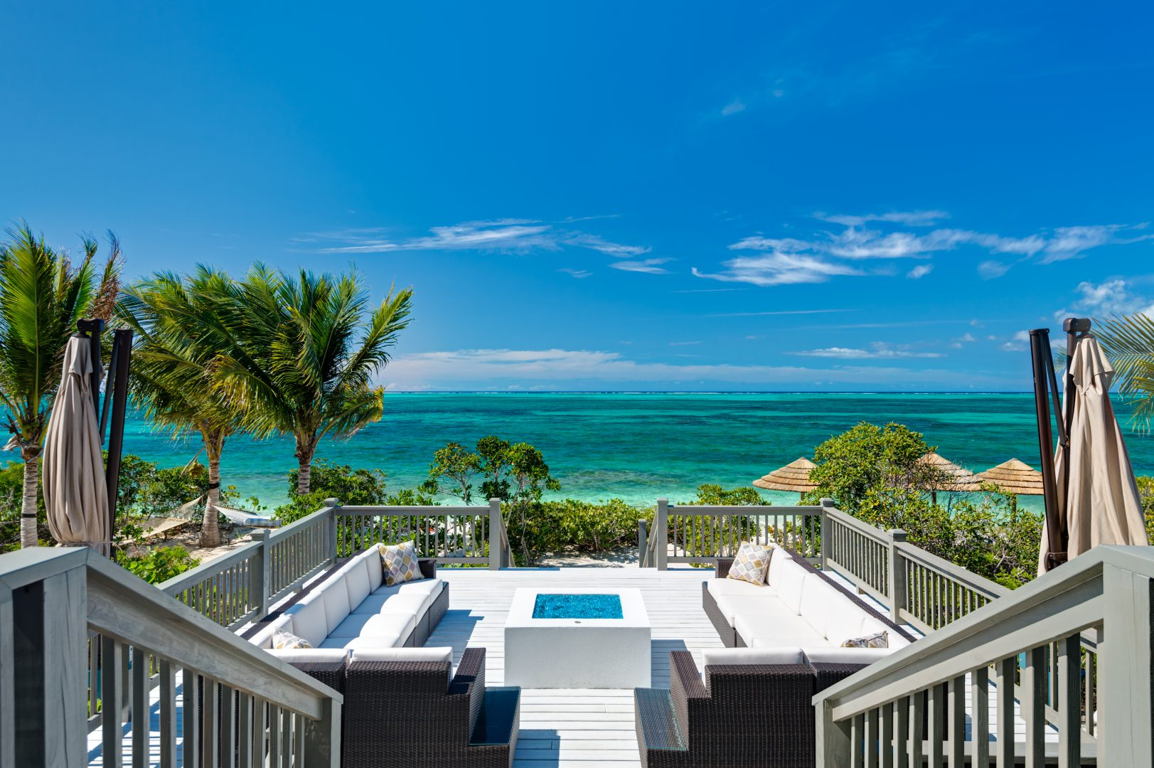 Villa Cascade in Providenciales, Turks and Caicos