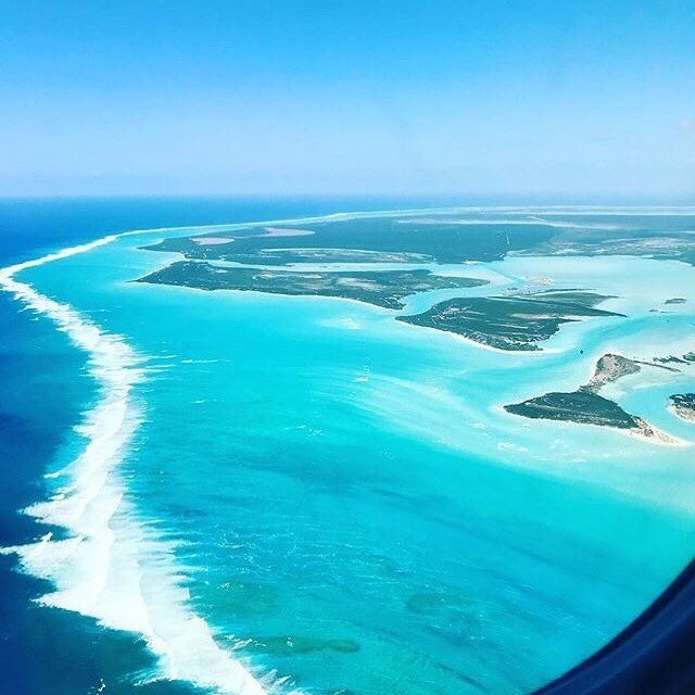 Turks and Caicos Ocean View